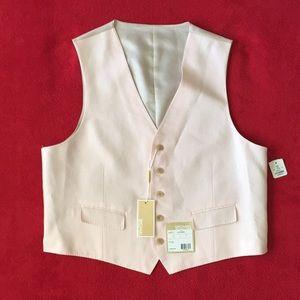 Michael Kors Suit Vest.